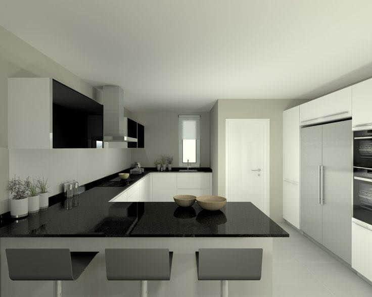 Crislia kitchen
